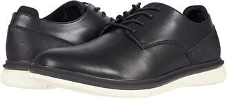 Kenneth Cole Reaction Casino Flex Lace-Up (Black) Men's Shoes