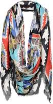 Mary Katrantzou Square scarves