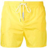 DSQUARED2 classic swim shorts - men - Polyamide - 52