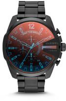 Diesel Mega Chief Black Watch