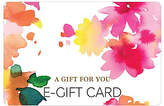 Marks and Spencer Floral E-Gift Card