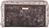 Brahmin Suri Brown Charente Wallet