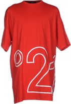 N°21 Ndegree 21 T-shirts