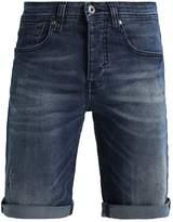 Redskins DENZEL Denim shorts blue denim
