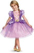 Disguise Disney Princess Rapunzel Dress-Up Dress - Toddler & Kids