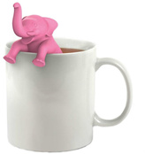 Fred & Friends Elephant Tea Infuser