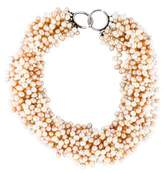 Tiffany & Co. Torsade Pearl Multistrand Necklace