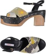 Jucca Sandals - Item 11187315