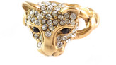 Elizabeth Cole Jaguar Ring