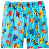 Sporti Fish Swim Diaper Trunks 8133136
