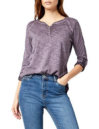 new authentic cheaper 100% top quality Cecil Purple Tops For Women - ShopStyle UK