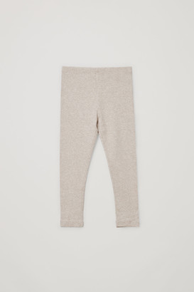 Cos Organic Cotton Leggings