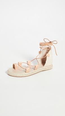 Ancient Greek Sandals Esmeralda Sandals