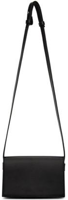 Lemaire Black Mini Satchel Bag