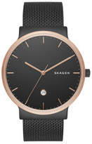 Skagen Ancher Black Watch