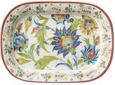 Williams-Sonoma Williams Sonoma Iznik Tile Melamine Platter