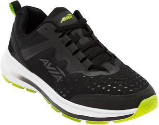 Avia Men's Lace-Up Athletic Shoes - Avi-Maze M
