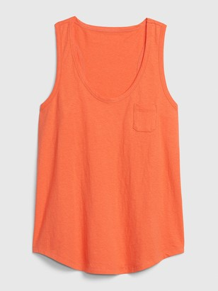 Gap BetterMade Pocket Tank Top