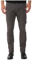 Hudson Sartor Skinny in Smokey Grey