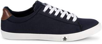 Original Penguin Dane Cotton Low-Top Sneakers