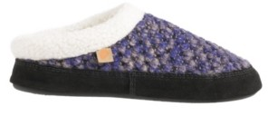 Acorn Women's Mule Slippers Women's Shoes