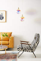 Anthropologie Maura-Printed Quentin Chair