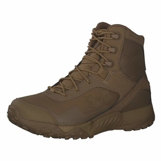 Under Armour Women's Valsetz Rts 1.5 Low Rise Hiking Boots