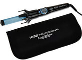 Kiss Pro Instawave Automatic Curler with Carrying Pouch
