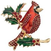 Dana Buchman Cardinal Pin