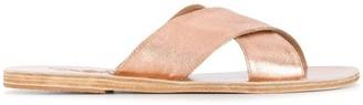Ancient Greek Sandals Open Toe Sandals