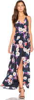 Yumi Kim Rush Hourm Maxi Dress