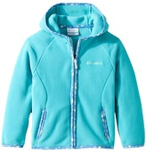 Columbia Kids - Fast Trek Hoodie Kid's Sweatshirt