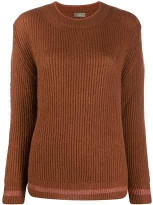 Altea knitted long sleeve jumper