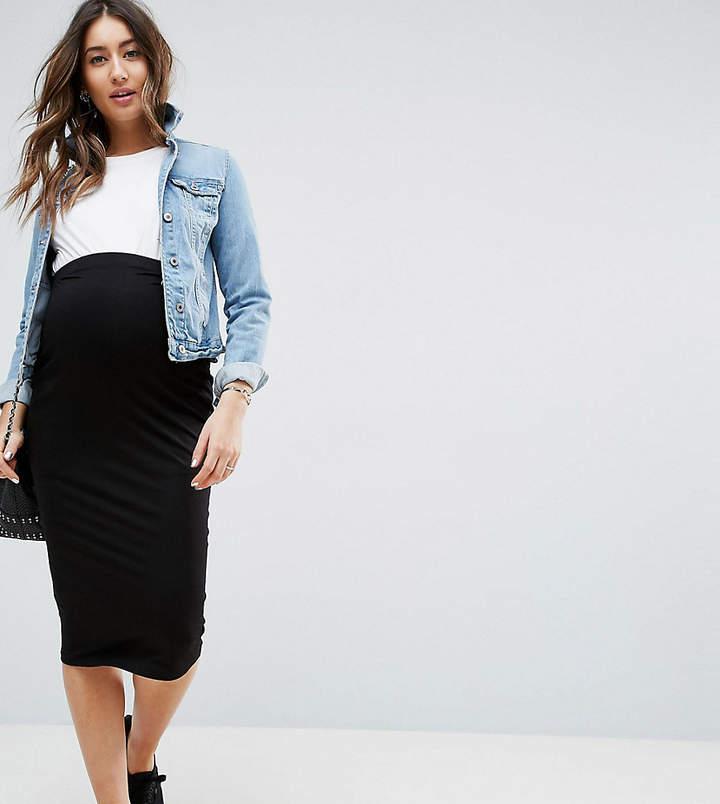 eb897a78d5a Maternity Skirts - ShopStyle