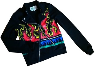 JC de CASTELBAJAC Multicolour Cotton Jackets