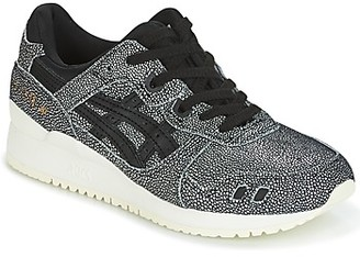 Asics GEL-LYTE III women's Shoes (Trainers) in Grey