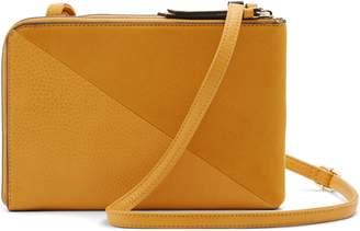 Call it SPRING Norahh Double Zip Crossbody Bag