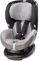 Maxi-Cosi Rubi Car Seat Summer Cover (Cool Grey) by