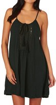 Roxy Black Water Dress