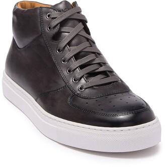 Magnanni Royal Lo Grey Sneaker