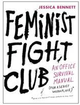 Harper Collins Feminist Fight Club