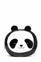 Forever 21 Panda Bear Makeup Bag