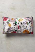 Anthropologie Rousseau Pillow