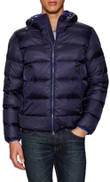 Moncler Chauvon Hooded Puffer Jacket
