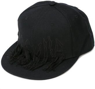 Haculla Embroidered Detail Cap