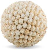 Cone Shell Decorative Ball