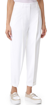 DKNY Ankle Cuff Pants