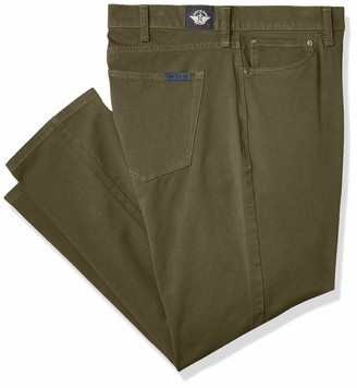 Dockers Big and Tall Ultimate Jean Cut Pants