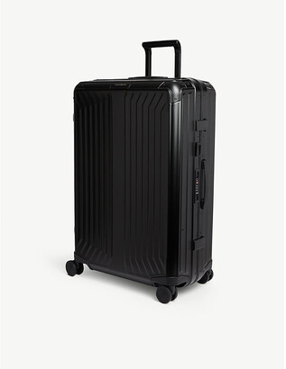 Samsonite Lite-Box hardside four-wheel suitcase 75cm