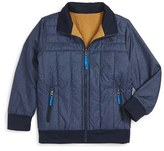 The North Face Boy's 'Yukon' Heatseeker(TM) Insulated Reversible Jacket